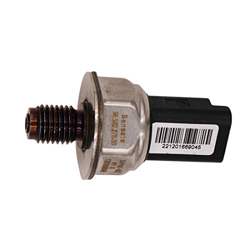 OEM # 6PH1001.2 9655465480 HZYCKJ Sensor de presión del riel de combustible