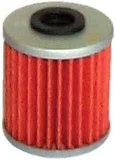 Hiflofiltro HF207 Premium Oil Filter