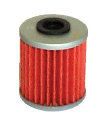Preisvergleich Produktbild HifloFiltro HF204C Ölfilter,  Anzahl 1