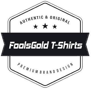 Fools Gold T-shirts Iron Mike Tyson Brooklyn Boxing Gym Training T-Shirt