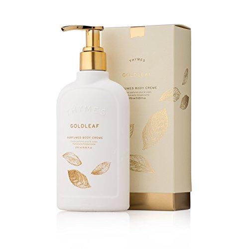 Thymes Body Cream - 9.25 Fl Oz - Goldleaf
