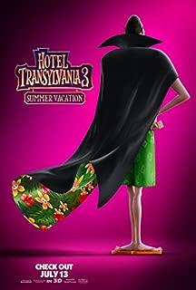 Hotel Transylvania 3 Summer Vacation - 11