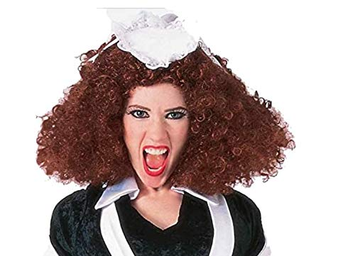 Forum The Rocky Horror Picture Show Wig, Megenta, One Size