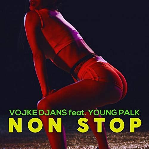 Vojke Djans feat. Young Palk