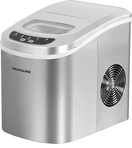 Frigidaire EFIC102 Counter Top Ice Maker