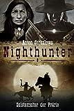 Anton Serkalows Nighthunter 6: Geisterreiter der Prärie