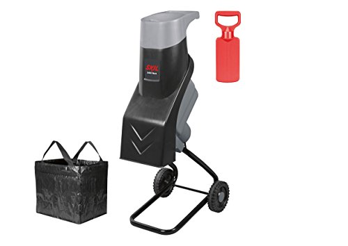 Skil F0150770AA Biotrituradora con electricidad