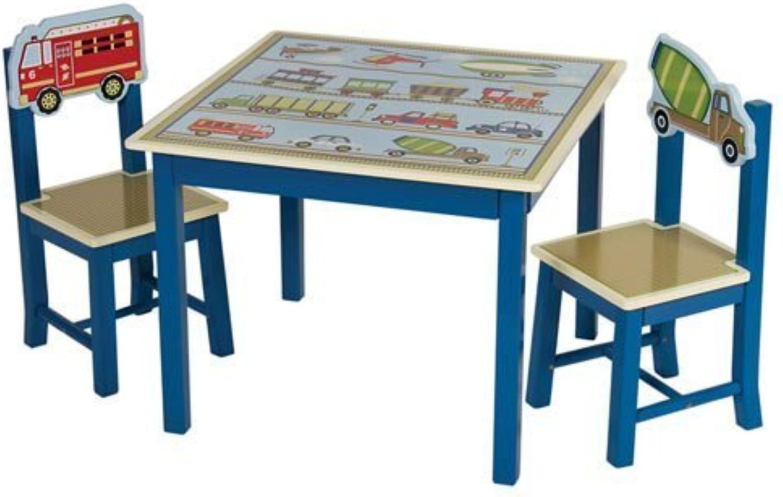 precios mas bajos Moving All Around Table and Chair Set by aBaby aBaby aBaby  hasta un 70% de descuento