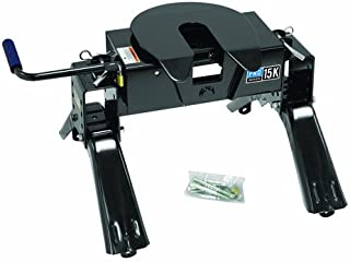 Reese Fifth Wheel Hitch holds up to 15000 Pounds (Includes: Head, Head Support, Handle Kit and Legs)