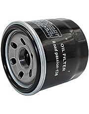 Road Passion Filtro de aceite para GSF650 BANDIT 650 2005-2012 GSF650 BANDIT S 650 2005-2009