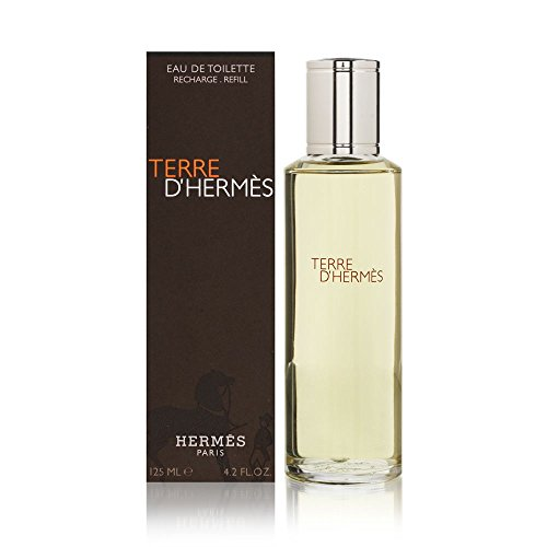 Hermès Eau de Cologne für Männer 1er Pack (1x 125 ml)