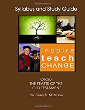 OT620: The Feasts of the Old Testament