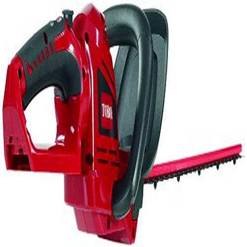 Great Features Of Toro 51494 Cordless 22-Inch 20-Volt Lithium-Ion Hedge Trimmer with Bare Tool