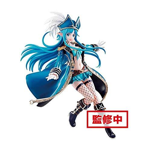 C S Asuna Sword Art Online afbeelding prachtige verpakking decoratie voor de woonkamer decoratie Pasen geschenken decoraties accessoires geschenk