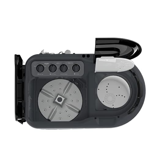 Whirlpool 7 Kg 5 Star Semi-Automatic Top Loading Washing Machine (SUPERB ATOM 7.0, Grey Dazzle, TurboScrub Technology) 3