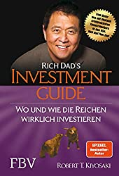 Rich Dad´s Investment Guide