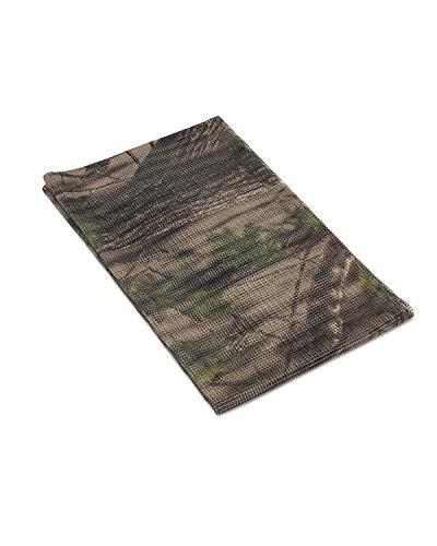 North Mountain Gear Ghillie Sniper Veil - 100% Cotton - 48