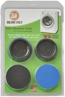 vibration isolation pads for generators