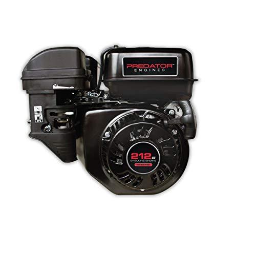 Predator 6.5 HP 212cc OHV Horizontal Shaft Gas Engine