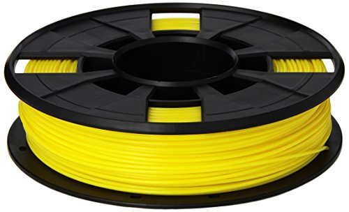 Makerbot MakerBot PLA Filament gelb 1,75 mm 220 g