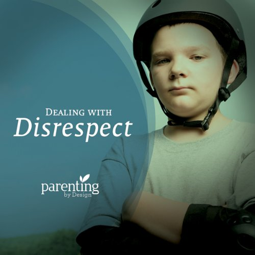 Dealing with Disrespect audiobook cover art