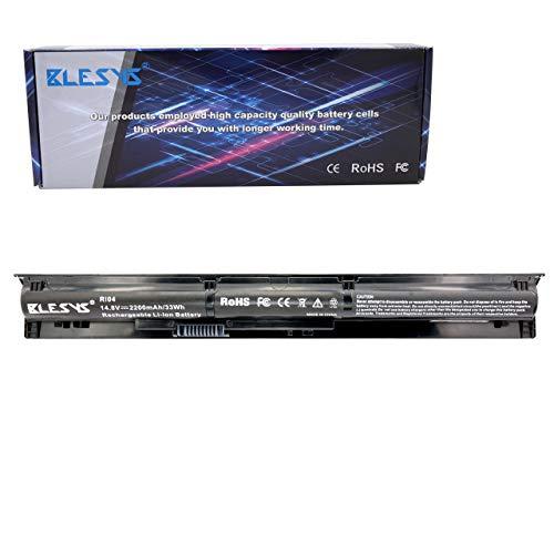 BLESYS 14.8V 805294-001 Akku für HP ProBook 455 G3 Serie 805047-851 811063-421 811346-001 HSTNN-Q94C HSTNN-Q95C HSTNN-Q97C P3G15AA P3G15AA-AX P3G16AA Laptop 4 Zellen 2200mAh