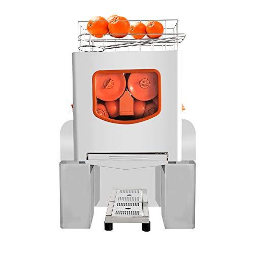 Peitten Commercial Orange Juicer, Upgrade...