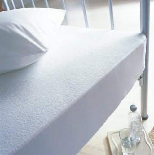 Bedding Online Wasserdicht Atmungsaktiv Frottee Matratzenschoner, King Bett Größe