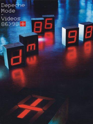 Depeche Mode - The Videos 86>98 ...