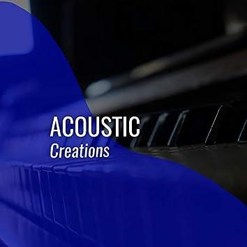 # 1 Album: Acoustic Creations
