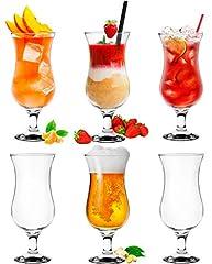 Cocktailgläser 400ml