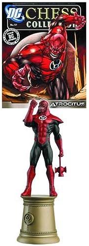 Web oficial DC Superhero Atrocitus negro Bishop Chess Piece & Magazine by by by Eaglemoss Publications  Todos los productos obtienen hasta un 34% de descuento.