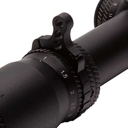 Sightmark Citadel 1-6x24 CR1 Riflescope, Model:SM13038CR1