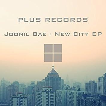 New City EP