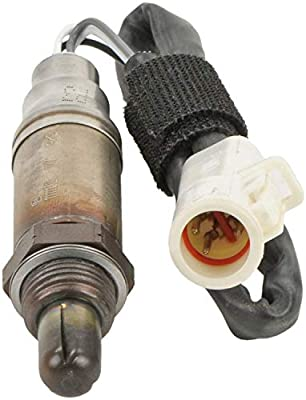 Bosch 15717 Oxygen Sensor, Original Equipment (Ford, Jauar, Lincoln, Mazda, Mercury)