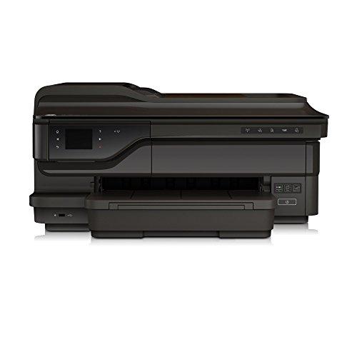 HP Officejet 7612 - Impresora multifunción de tinta - B/N 15 PPM, color 8 PPM