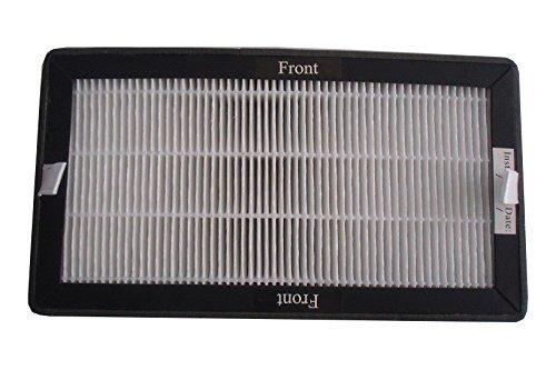 Comedes Ersatz-Kombifilter passend für Comedes LR 50 Luftreiniger