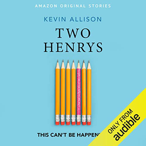 Two Henrys cover art