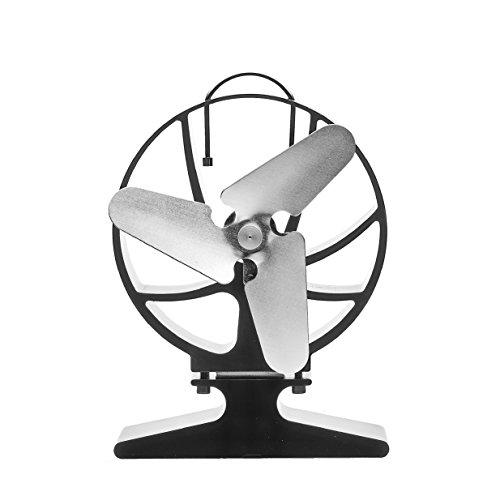 Hansa Thermoelektrischer Ventilator für Kaminofen, 4779022360589