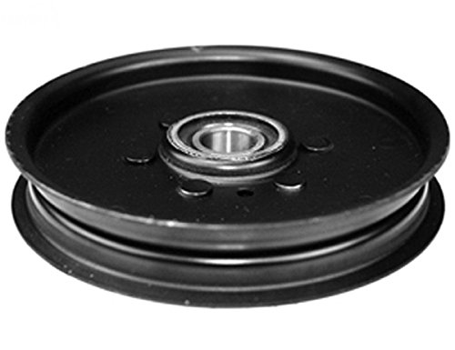 Rotary 12419 Flat Idler Pulley