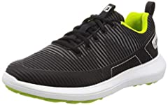 Waterproof mesh - lightweight performance waterproof mesh delivers incredible comfort, breathability and all-day comfort Complete support - a soft EVA midsole provides increased underfoot cushioning, enhanced comfort and exceptional stability Versati...