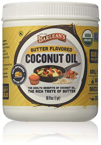 barleans coconut oil - 8