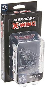 X-Wing 2ND Ed  Tie/Sk Striker