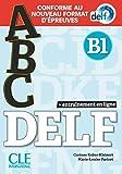 Delf Adulte Niv - B1 + Livret + Cd Nelle Édition