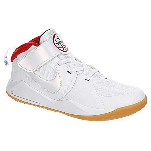 Zapatillas Baloncesto Niña marca Nike