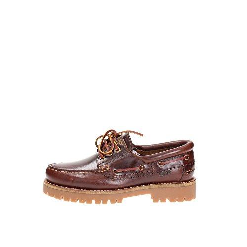 Callaghan Adaptaction - Zapatos Náuticos Casual para Mujer de Callaghan 21911 Timber Sra - 38, Marron