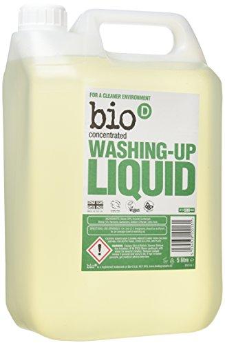 Bio D Washing-Up Liquid, 5L