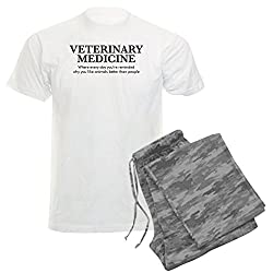 Vet pjs - the perfect Gift Ideas for Veterinarians