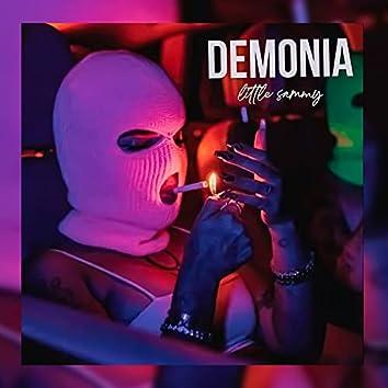 Demonia (Bonus Track)