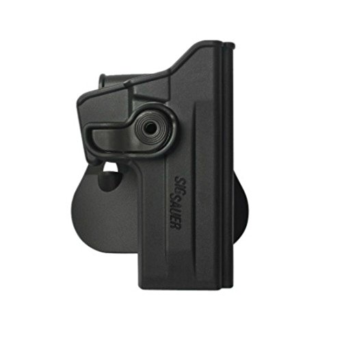 IMI Defense Tactical Retention Roto Polymer Holster For Sig Sauer P226 Tactical Operations (Tacops)